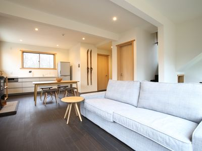 Photo for Hakuba Cottage 2BedRoom