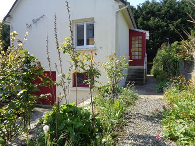 Photo for Bright, family house, close to beaches and shops
