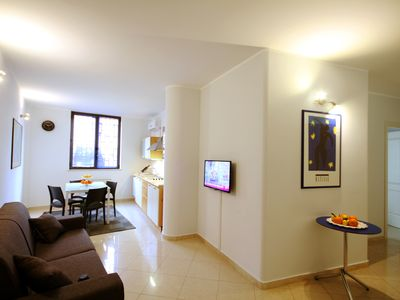 Photo for Magnolia Apartment Trapani