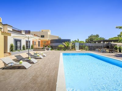 Photo for Villas Marim - Sandpiper villa