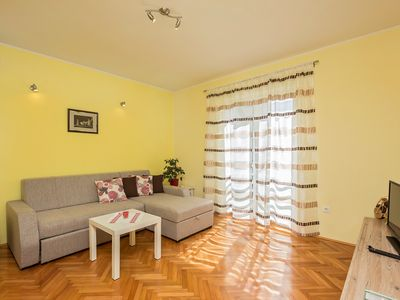 Photo for Apartment near the beach and the center of Poreč