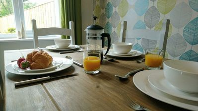 Photo for Bewick Crescent Serviced Accomodation