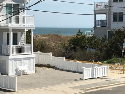 Photo for A Beautiful Large 4 Bedroom Home With Spectacular Beach Views