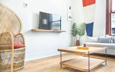 Flexible Refund Policies: Downtown Two Bedroom Apartment Hotel Suite