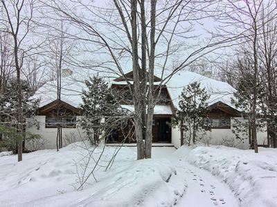 Photo for SKI SEASON LIMITED OFFER: BUY 2 NIGHTS, GET 1 FREE.  conditions apply.  CALL NOW