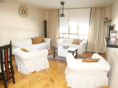 Photo for Holiday apartment Ankara for 4 persons with 2 bedrooms - Holiday house