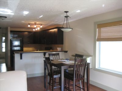 Photo for Affordable Luxury Condo in Radium Hotsprings