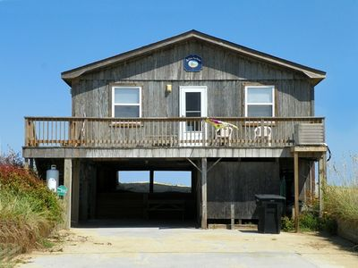 Photo for OCEANFRONT- 3 Bedrooms (One Master), Dog Friendly, Outstanding Ocean Views.