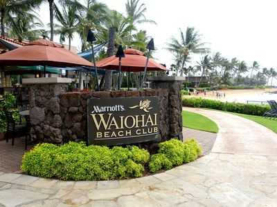 Photo for New Years Week - Waiohai Hawaii!