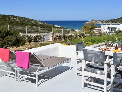 Photo for 2BR House Vacation Rental in Paros