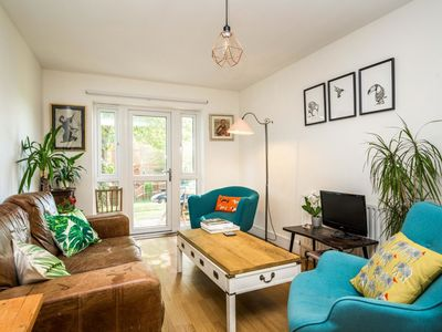Photo for NEW Lovely 1 Bedroom flat in South East London