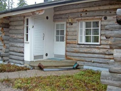 Photo for Vacation home Revonaapa a6 in Kuusamo - 5 persons, 1 bedrooms