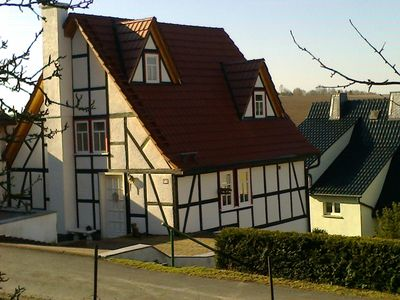 Photo for Holiday break for 2-6 persons, Thuringia