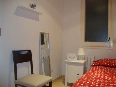 Photo for Cozy small single room in Hospital Clínic