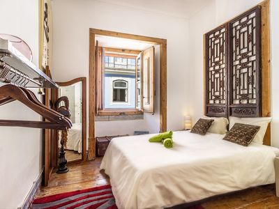 Photo for Rossio Classy double bedroom