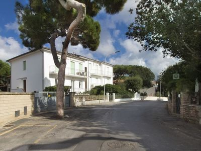 Photo for 3BR Apartment Vacation Rental in San Vincenzo, Tuscany
