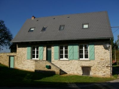 Photo for Farmhouse With Large Courtyard & 12ft pool. Ideal for 2 Families.Sleeps 8/10