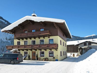 Photo for Apartment Landhaus Hinterbichl (SLB292) in Saalbach-Hinterglemm - 18 persons, 7 bedrooms
