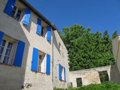 Photo for House rental in Avignon - Provence - Rent this house with Rentavilla.com