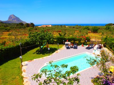 Photo for 3BR House Vacation Rental in san vito lo capo, trapani
