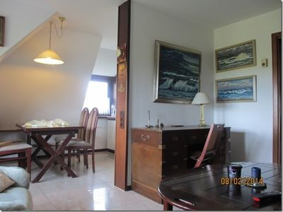 Photo for Apartment with 2 rooms 55 sqm - Apartment Dünennest