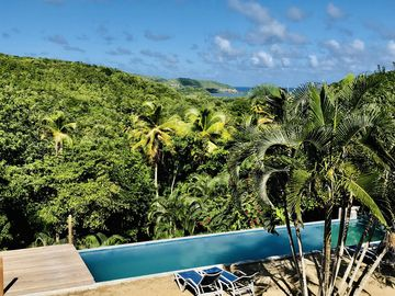 Anbre, St. Lucia