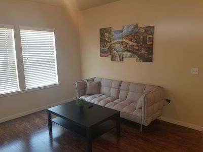 Photo for Is Clean Family Friendly Cozy 2 Bedroom Important