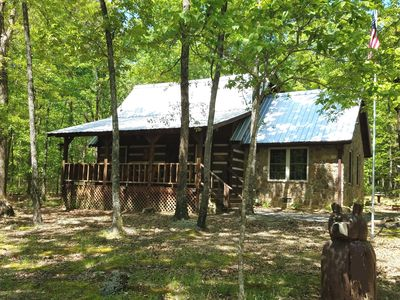 Photo for 3BR Lodge Vacation Rental in Mentone, Alabama
