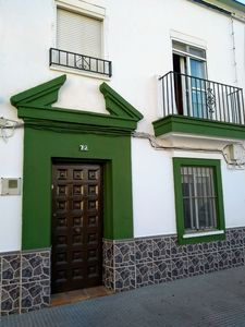 Photo for Pretty Andalusian townhouse.