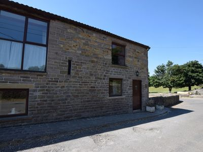 Photo for 4 bedroom Cottage in Whaley Bridge - PK535