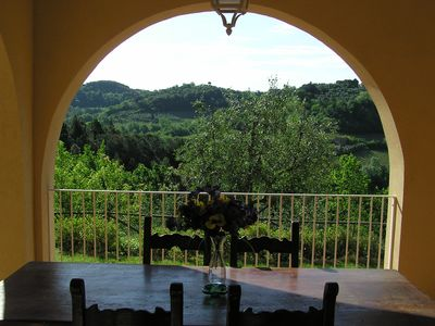 Photo for 3BR House Vacation Rental in Montopoli in val d'Arno - Località Marti