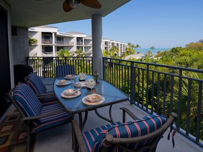 Photo for Feeling Beachy in Key West with fantastic ocean views