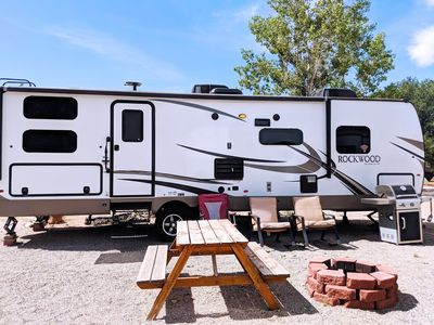 Photo for Outdoor Experience II : Glamping Setup OKRV-33