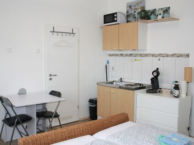 Photo for Apartment in a quiet and central location of Emden !!