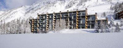 Photo for Ski-in / Ski-Out in Snowbird's Best Cliff Lodge ~ Christmas Week