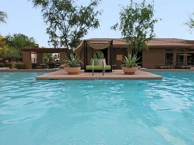 Photo for Townhouse Resort in Grayhawk