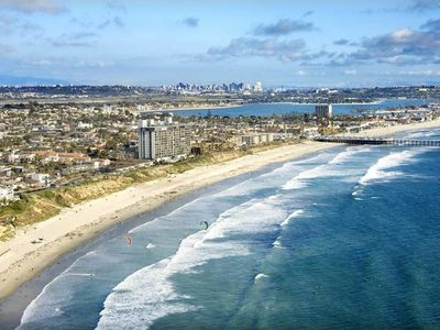 Photo for Brand NEW - Bay View Beach House - Houses for Rent in San Diego