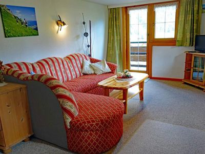 Photo for 2BR Apartment Vacation Rental in Hirschegg