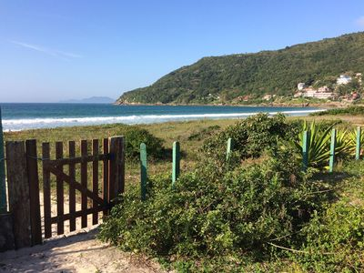 Photo for Azorean house for 8 guests on the beach with private access