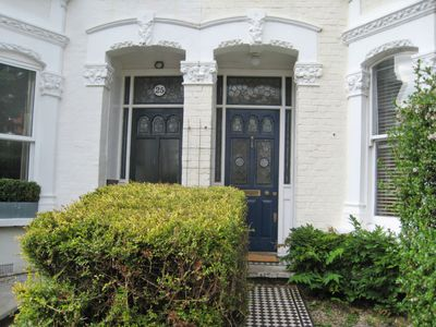 Photo for Vacation home Alexandra Place in Londra West - 6 persons, 3 bedrooms
