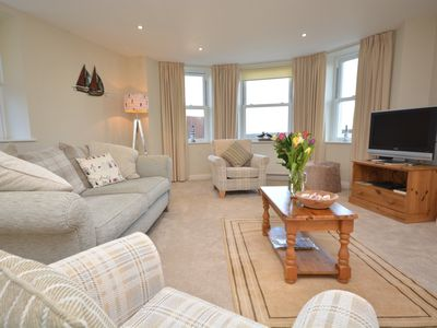 Photo for 2 bedroom Apartment in Westward Ho! - 73895