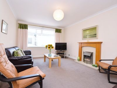 Photo for 3 bedroom Apartment in Seahouses - CN117