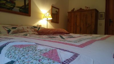 "Photo for Guest house ""Luise"" Apartment 2"