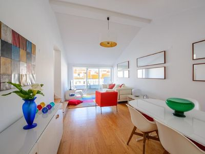 Photo for Timeless apartment at the heart of the village II