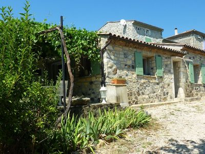 Photo for 2BR House Vacation Rental in Saint Pons