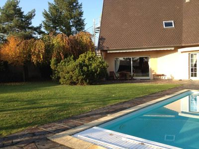 Photo for 2BR Apartment Vacation Rental in Wettolsheim, Grand Est