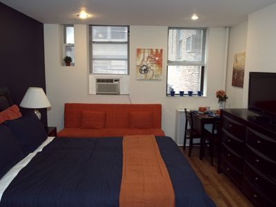 Photo for (3RE) Chic Chelsea Studio Live as a NYer