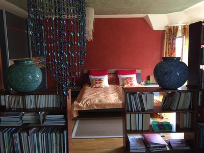 Photo for House with large terrace and large garden Ideal F1 and Sziget Festival