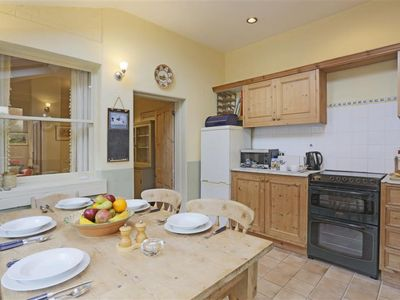 Photo for Vacation home Victoria Cottage  in Woodbridge, East of England - 5 persons, 3 bedrooms
