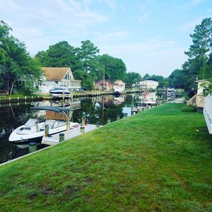 Photo for One Level Contemporary Waterfront Home- Pet Friendly- 5 Pools- Sleeps 11